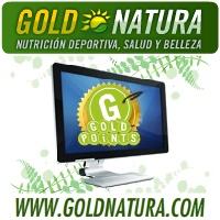 Goldnatura.com la tienda de nutricion que vende en toda europa.