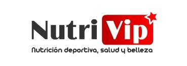 Nutri Vip nutricion deportiva y suplementos deportivos para todos los deportes.